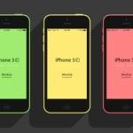 iPhone-5c 8GB
