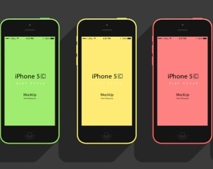 iPhone-5c 8GB